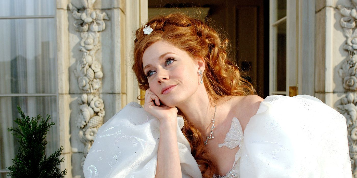Disenchanted: Maya Rudolph, Yvette Nicole Brown, and Jayma Mays Join Enchanted Sequel