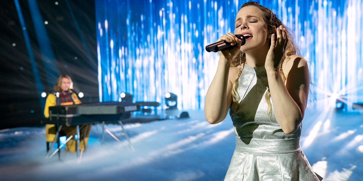 Watch the Eurovision Husavik Oscars Performance Online