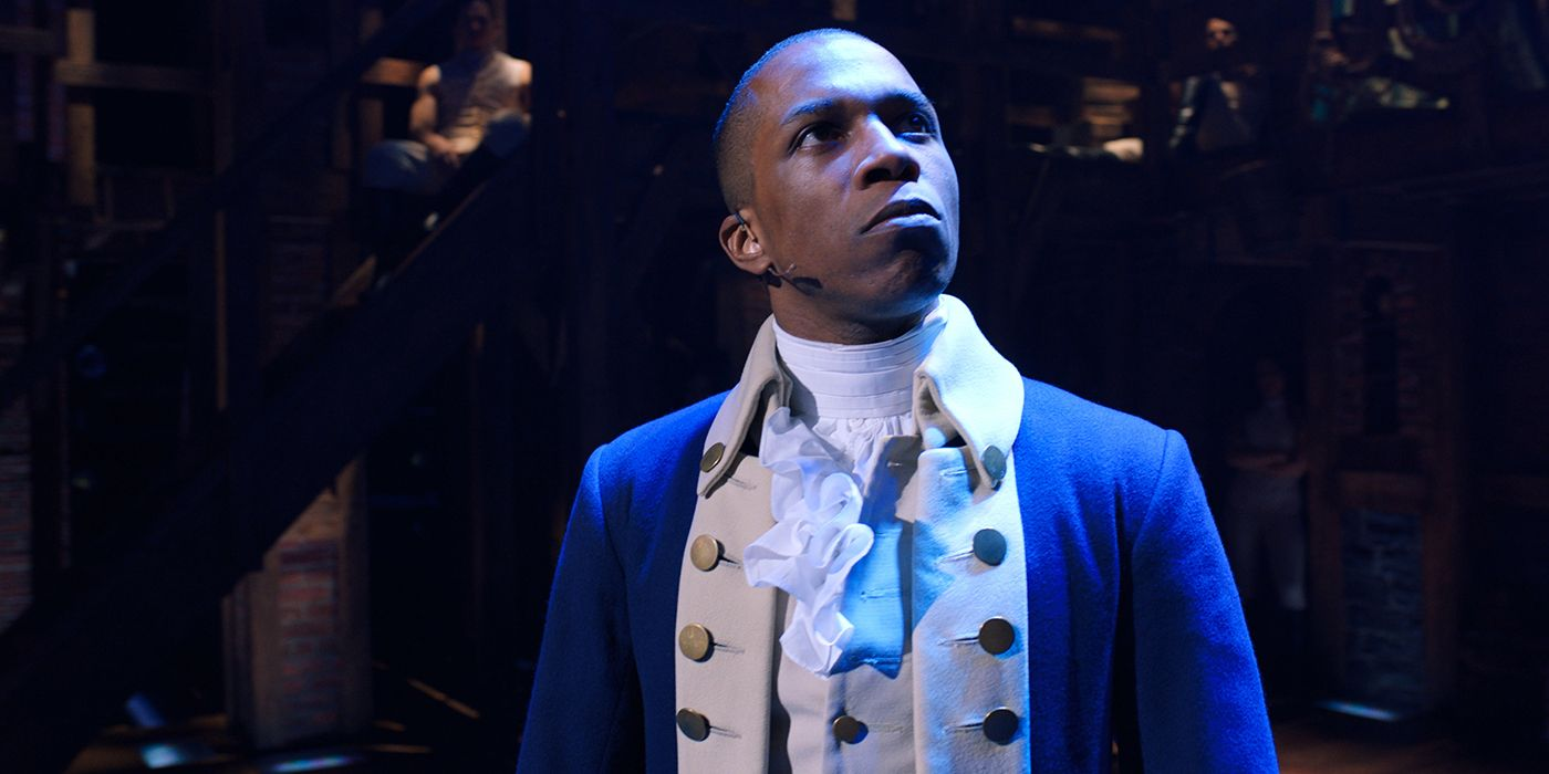 Knives Out 2 Cast Grows as Leslie Odom Jr. Added to Ensemble