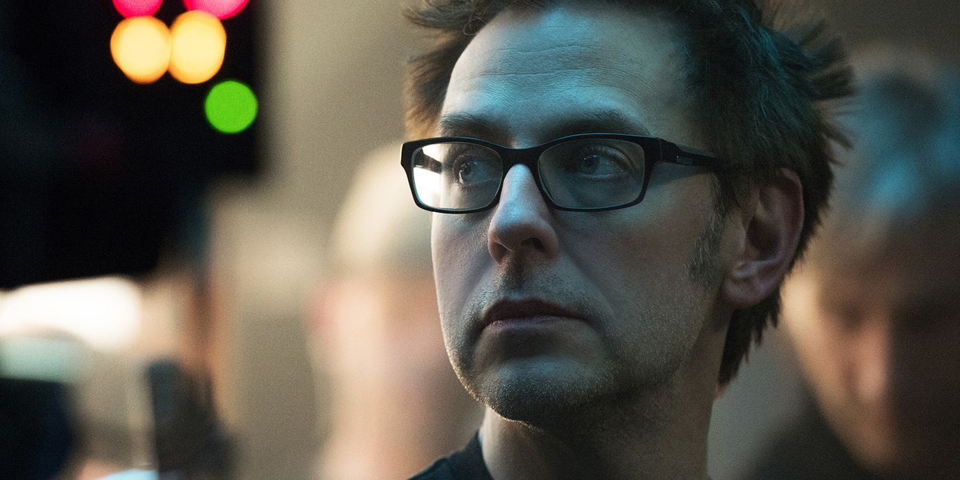 James Gunn Explains His Suicide Squad's Relationship to DCEU