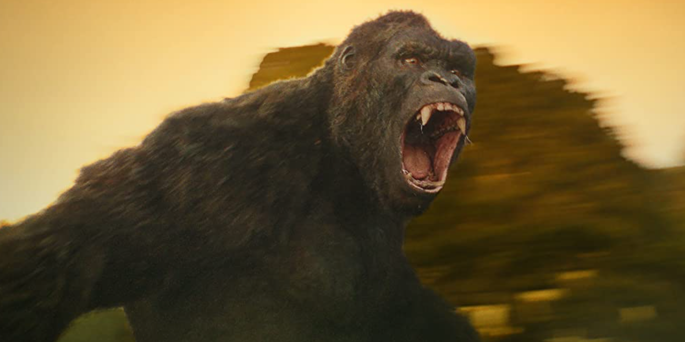 Godzilla Vs. Kong Release Date Moved, Including HBO Max Date