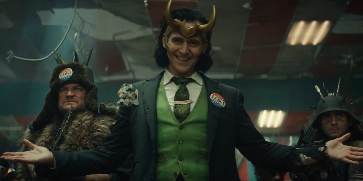 How Long Are Marvel's Disney+ Shows? Kevin Feige Talks 'Loki', 'Falcon and the Winter Soldier', and 'She-Hulk'