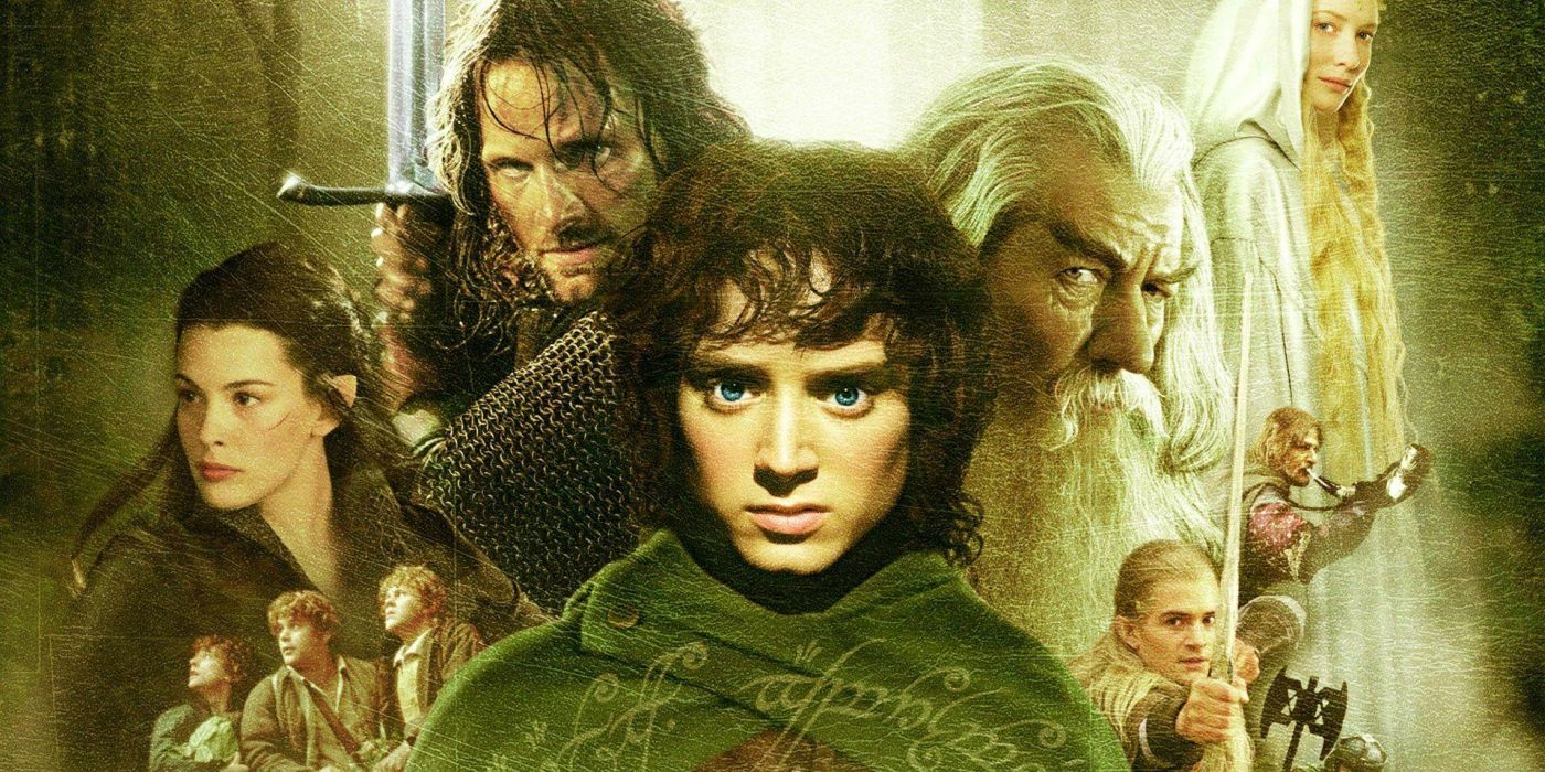 Amazon's 'Lord of the Rings' has Filmed Enough to Abruptly Replace a Cast Member