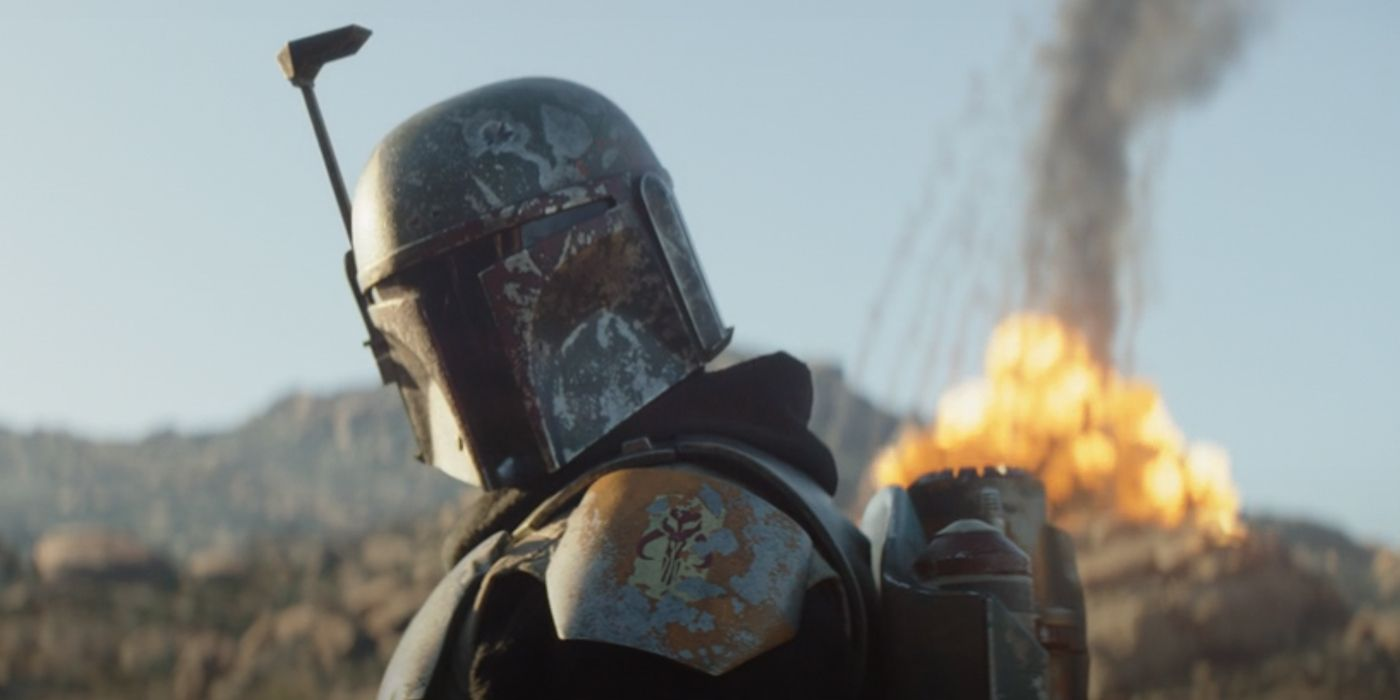 Book of Boba Fett Star Reveals Directors, Details About New Series