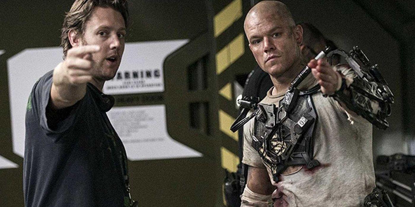 Filme Secreto de Terror 'Demonic'de Neill Blomkamp recebe sinopse e data de lançamento em 2021 1