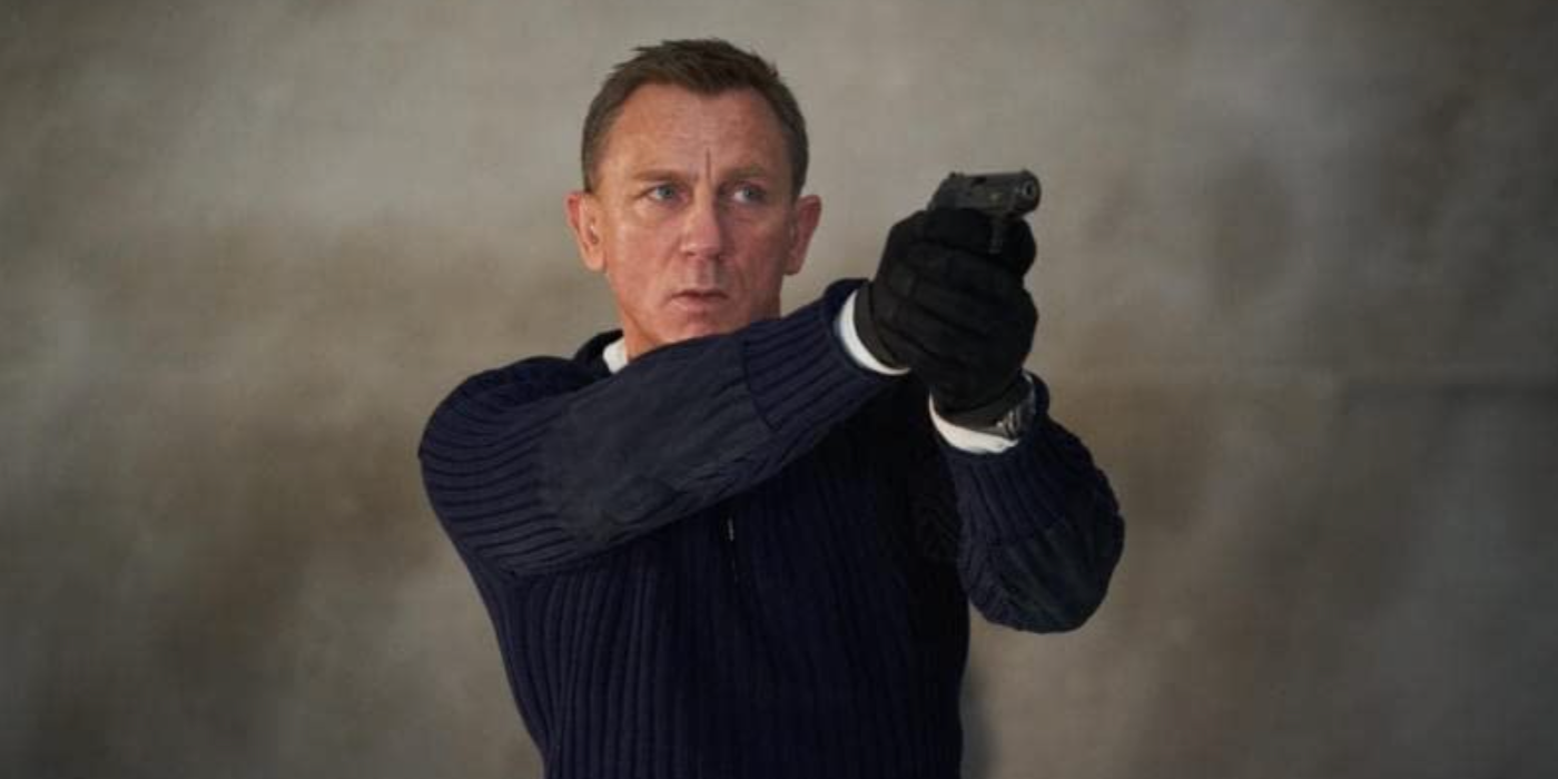James Bond Franchise Producers Still Committed to Theatrical Releases