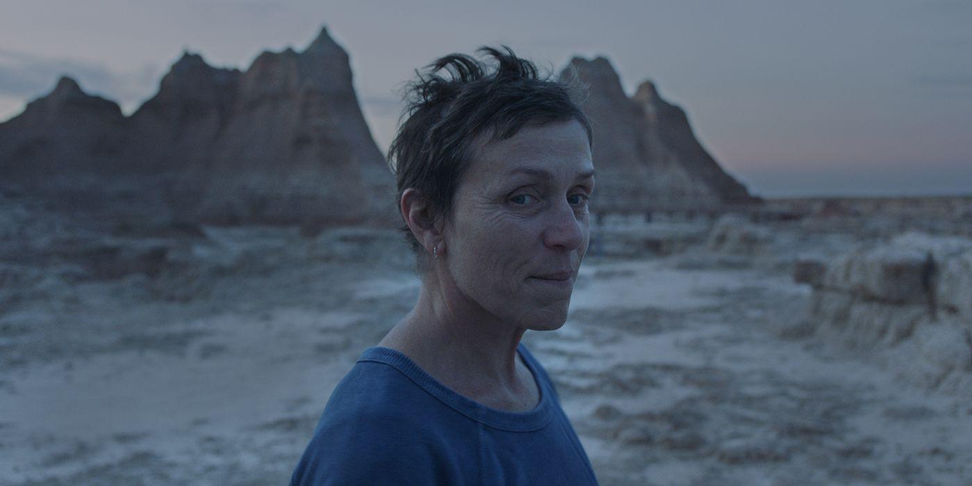 Frances McDormand Leads Critically Acclaimed Drama - ToysMatrix