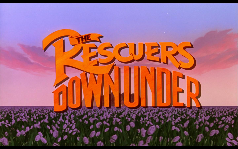 'The Rescuers Down Under' Bernardo e Bianca na Terra dos Cangurus: A história não contada de como a sequência mudou a Disney para sempre 11