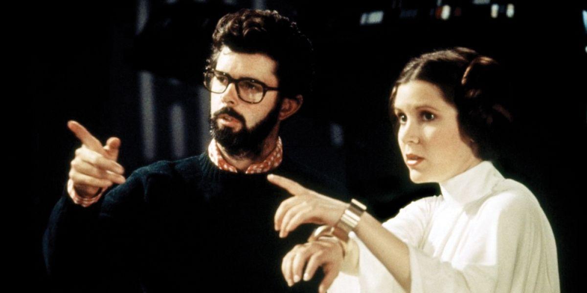 George Lucas explica sua decisão 'muito dolorosa' de vender o Lucasfilm para a Disney 1