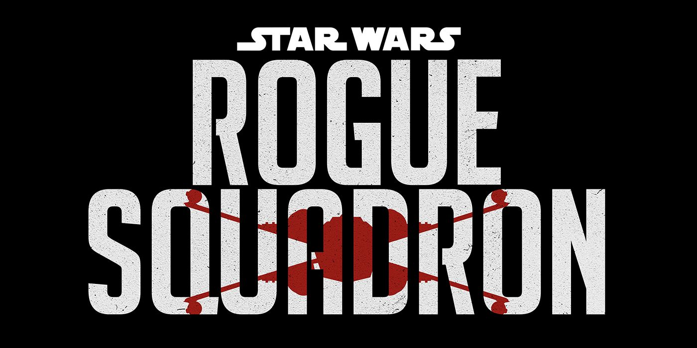 New Star Wars Movie Rogue Squadron Release Date Revealed