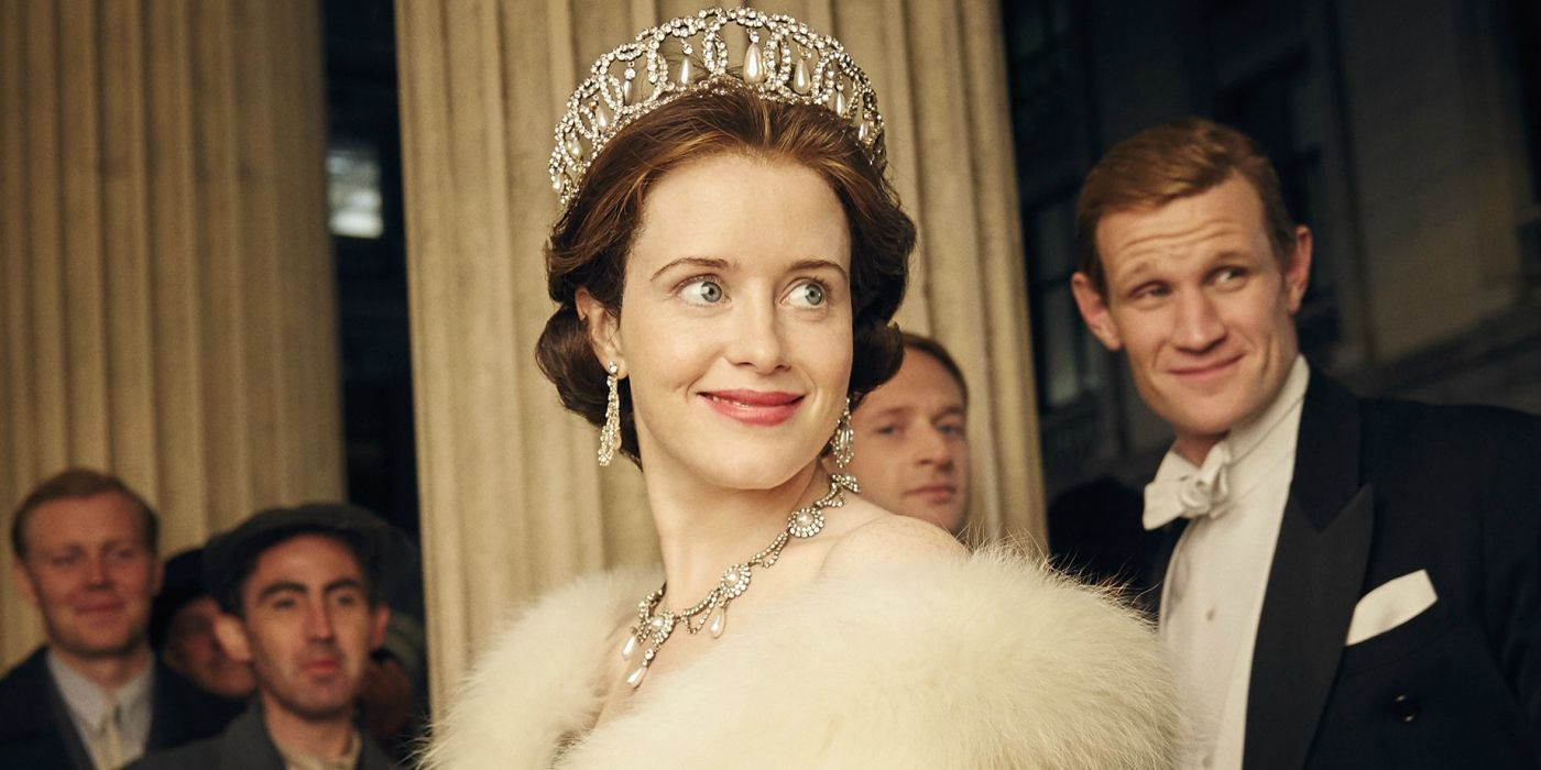 Claire Foy's New Movie, The Pisces, Has a Wilder Than Wild Premise