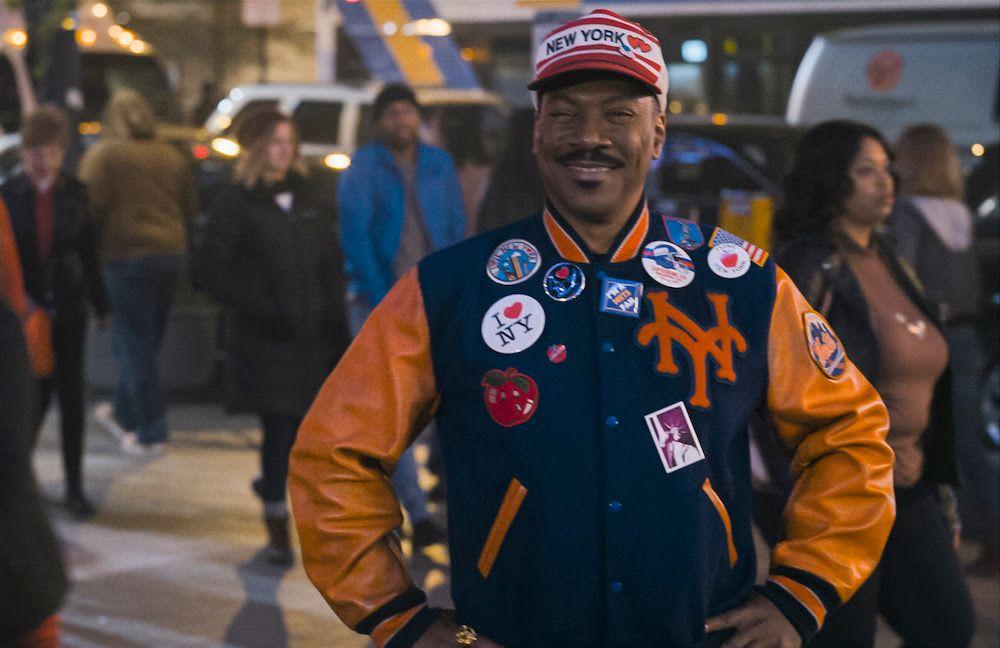 Lançadas as primeiras imagens de 'Coming 2 America' 'Um Príncipe em Nova York 2': Apresentam Eddie Murphy e Arsenio Hall 2