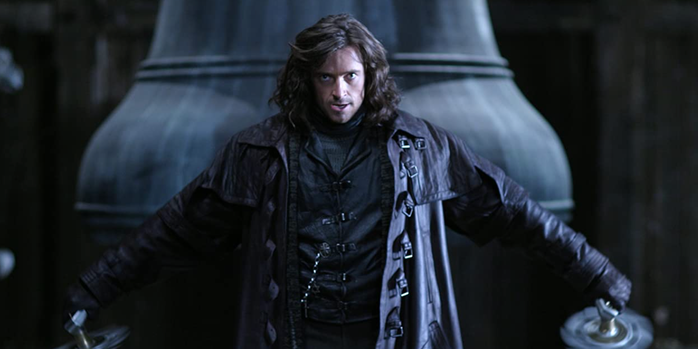 New Van Helsing Movie from Overlord Director in the Works