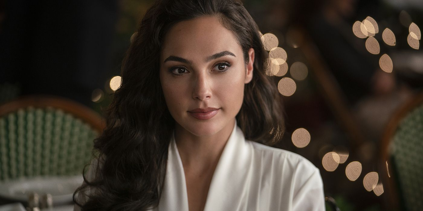 Gal Gadot Spy Movie Heart of Stone Picked Up by Netflix