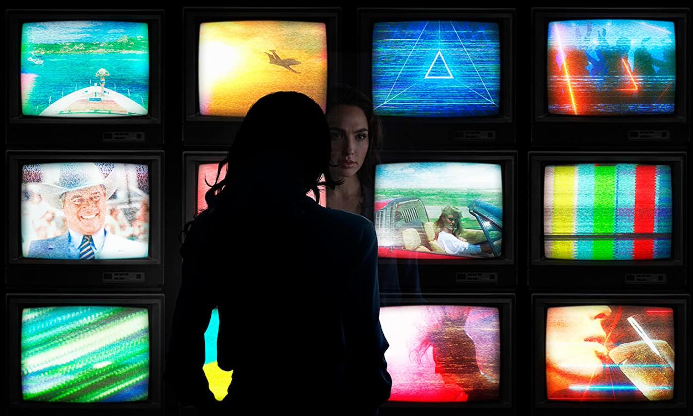 'Mulher Maravilha 1984' fará o lançamento da HBO Max em 4K Ultra HD Dolby Atmos 1