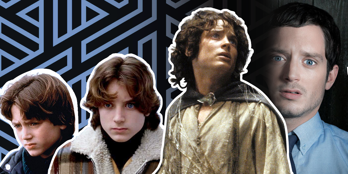 Elijah Wood's Best Performances, from The Good Son to The Lord of the Rings