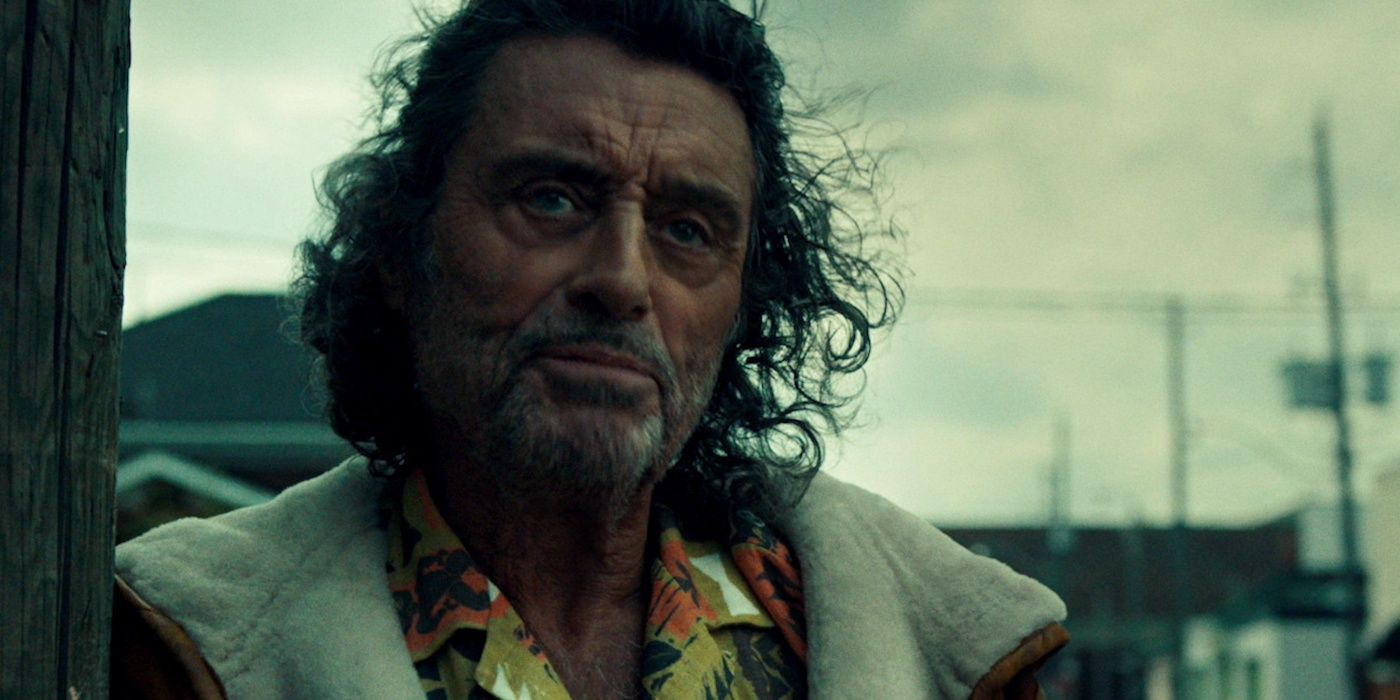 Ian McShane on American Gods Season 3, John Wick 4, and Deadwood