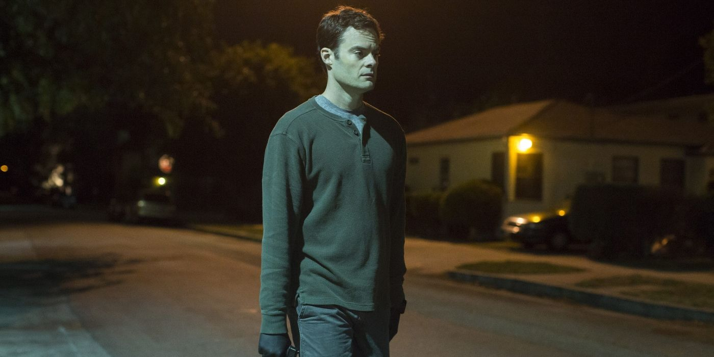 Barry Season 4 Scripts Are Already Finished, Says Bill Hader