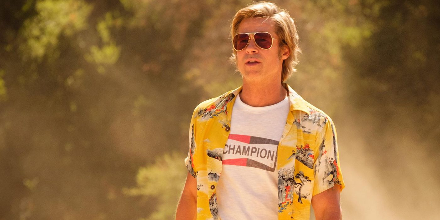 Data de lançamento defiinida para O Filme de ação de Brad Pitt 'Bullet Train' 1