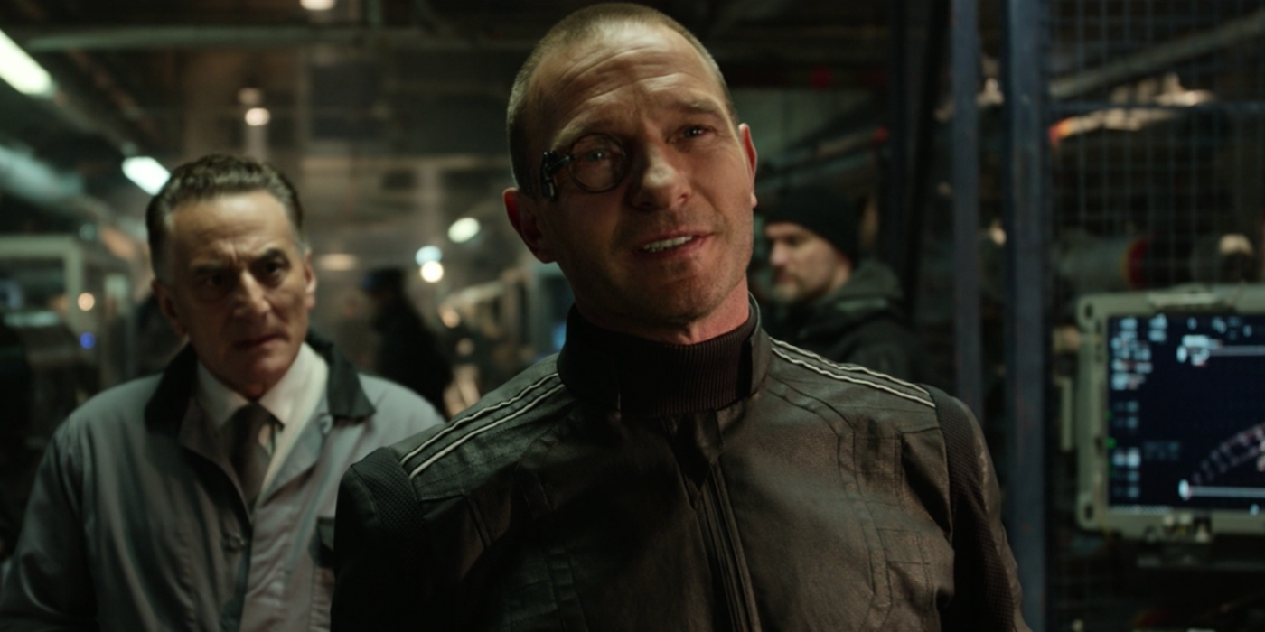 WandaVision: Who Is Strucker in the MCU, Explained