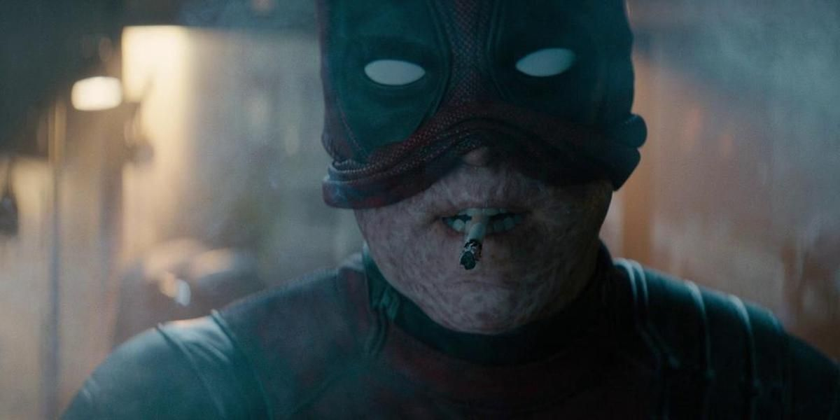 Ryan Reynolds' Young Adam Project Co-Star Does Deadpool Too Well