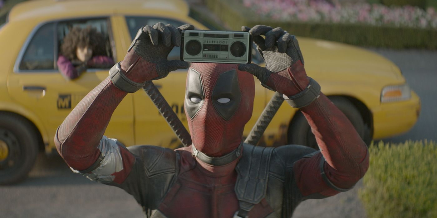 'Deadpool 3' Confirmed for the M