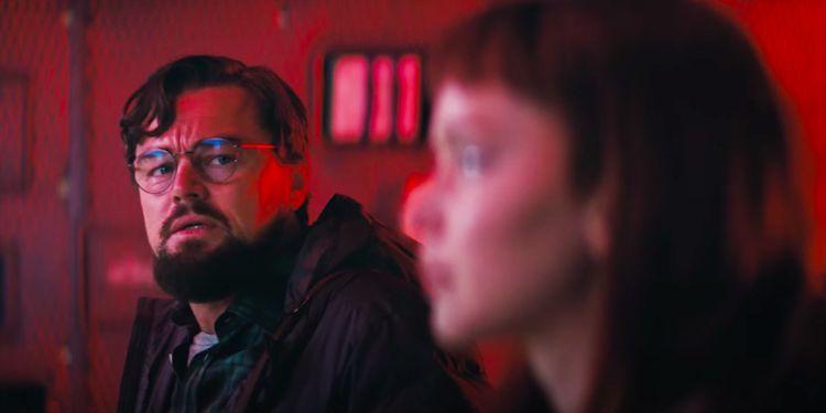 Trailer for Netflix's 2021 Movies Reveals Leonardo DiCaprio's New Film