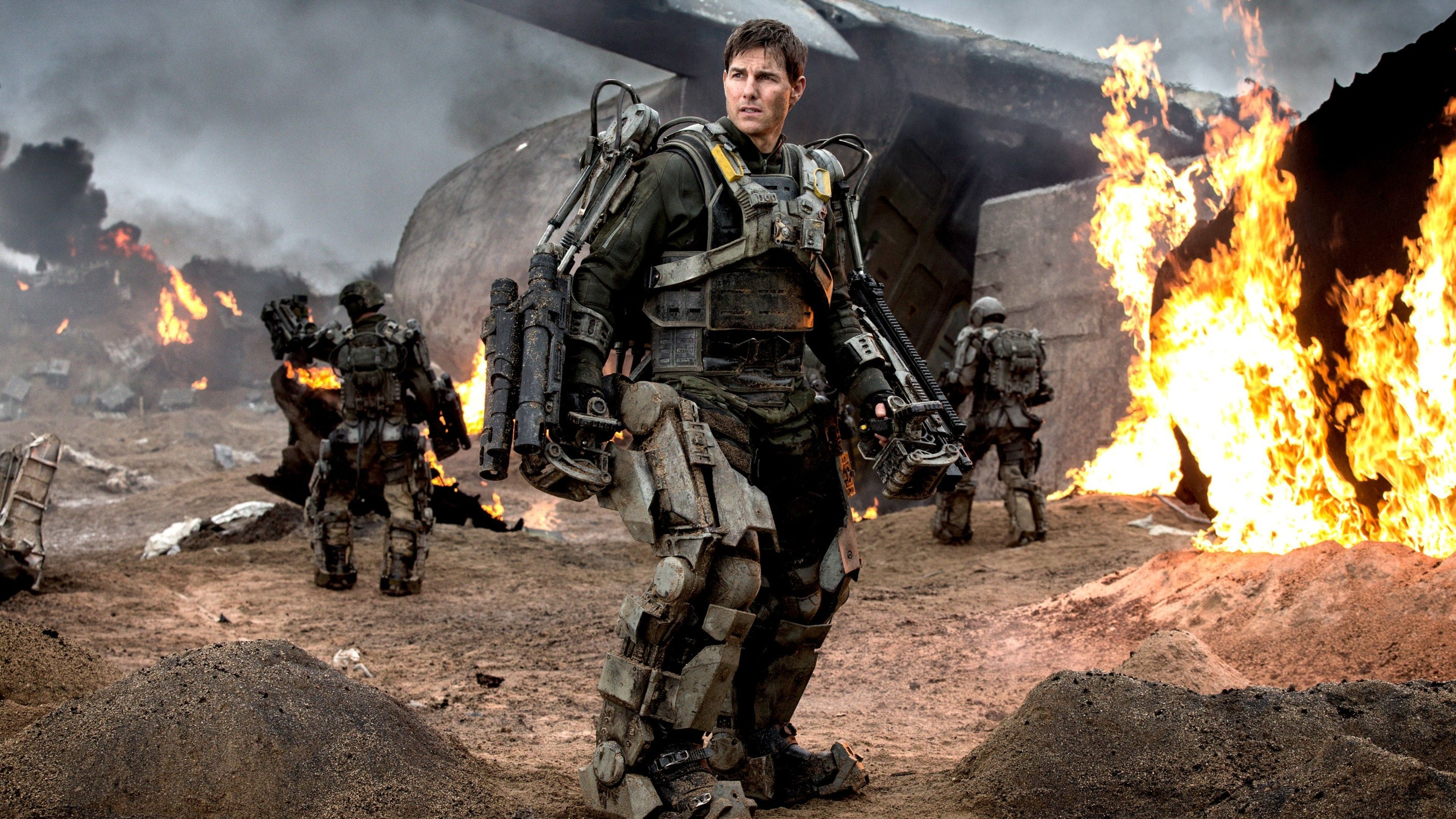 Edge of Tomorrow 2 Update: Doug Liman Reveals When the Sequel Will Get Made