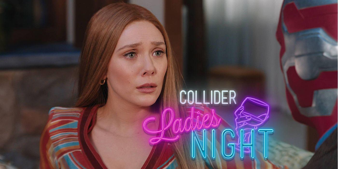 Ladies Night Youtube 2021