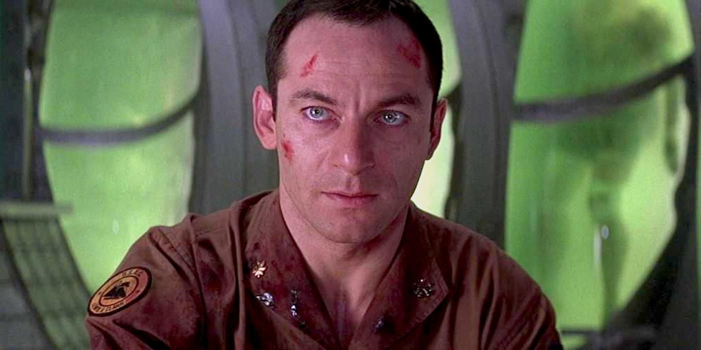Jason Isaacs on the Existence of That Event Horizon Director's Cut