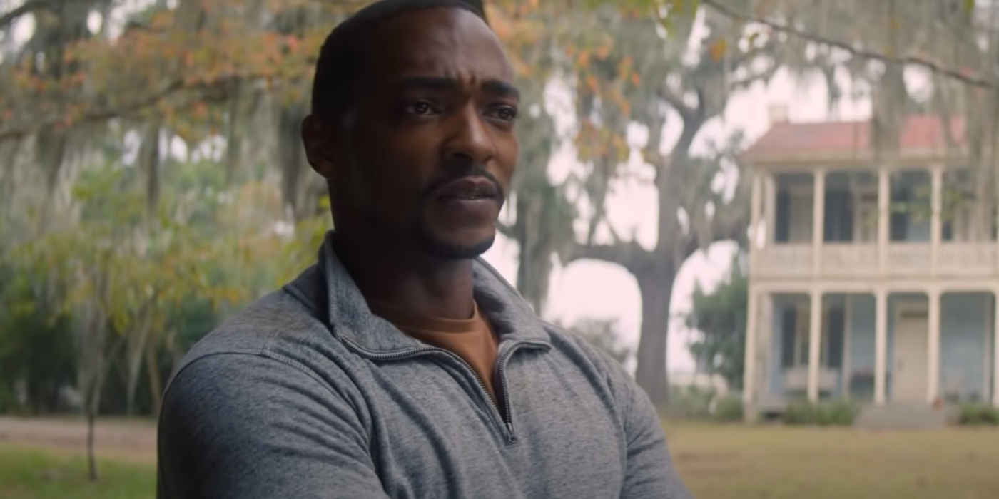 Falcon and Winter Soldier: Why Giving Sam Wilson a Backstory Matters