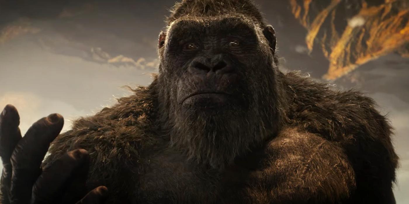 Godzilla vs. Kong Trailer: Who Is Warbat the Kaiju?