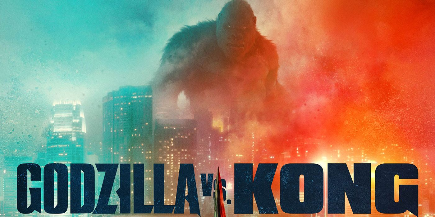New 'Godzilla vs. Kong' Poster Teases a Tragic Ending; Trailer Coming This Weekend