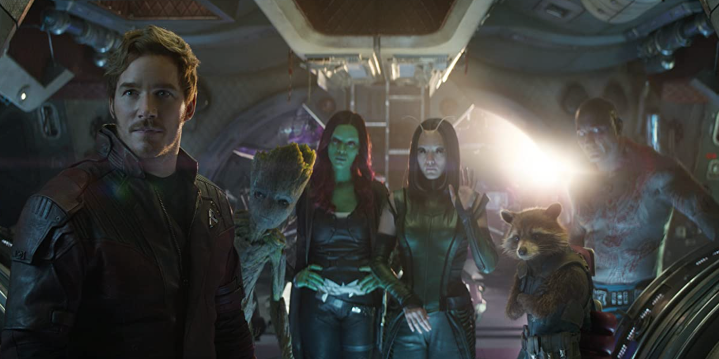 James Gunn Confirms 'Guardians of the Galaxy Vol. 3' Will Start Filming This Year