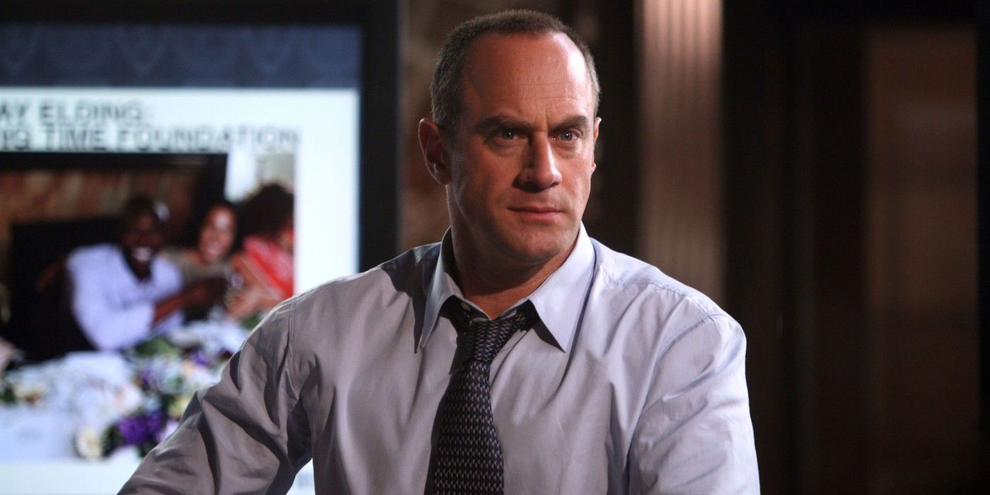 Christopher Meloni's Law & Order: Organized Crime Adds Dylan McDermott