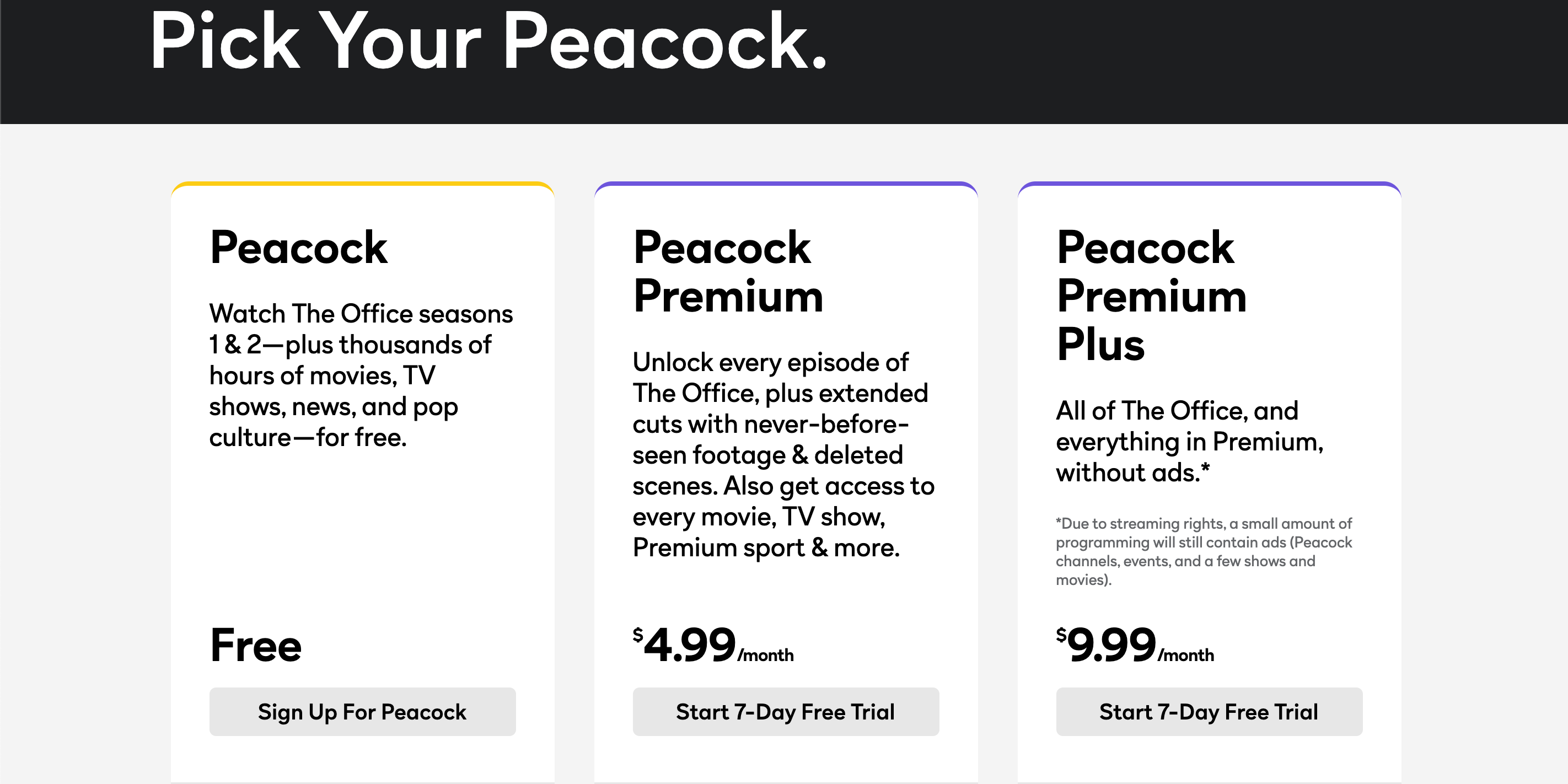 The Office on Peacock: Price Plans Based Entirely on That Show