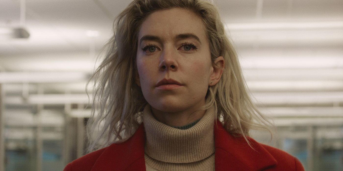 Vanessa Kirby on Filming that Devastating Pieces of a Woman Birth Scene