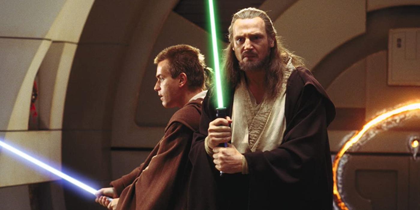 Liam Neeson Would Like to Be on the 'Obi-Wan' Disney+ Series