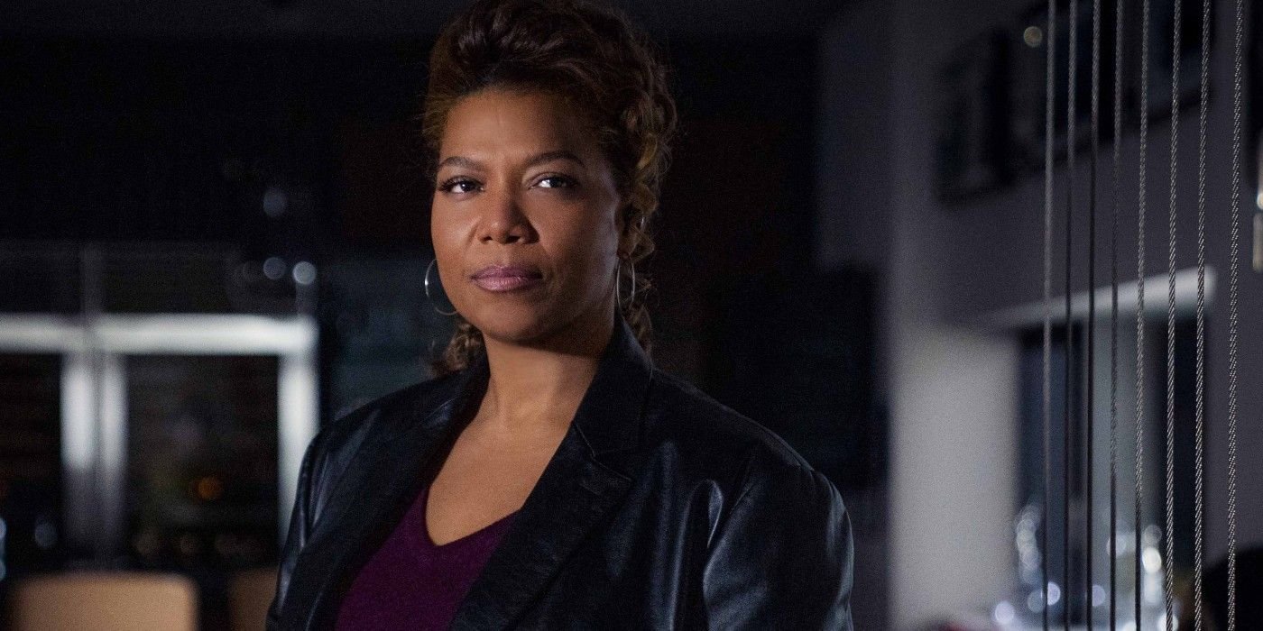 The Equalizer Trailer: Queen Latifah Is Out for Justice on CBS