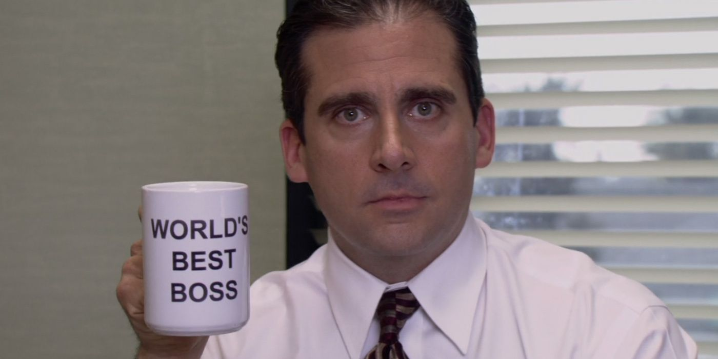 The Office: Who Was the Cast's Favorite Boss?