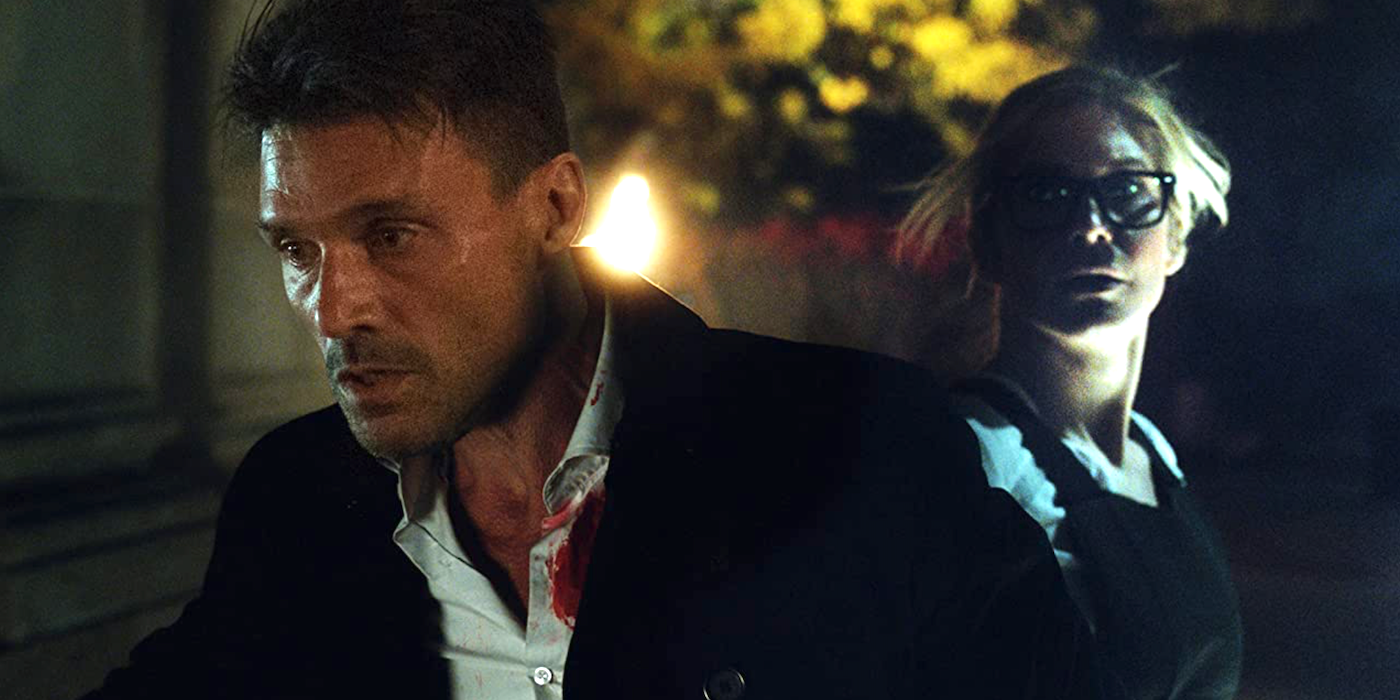 The Purge 6: Frank Grillo Teases Possible New Movie with James DeMonaco