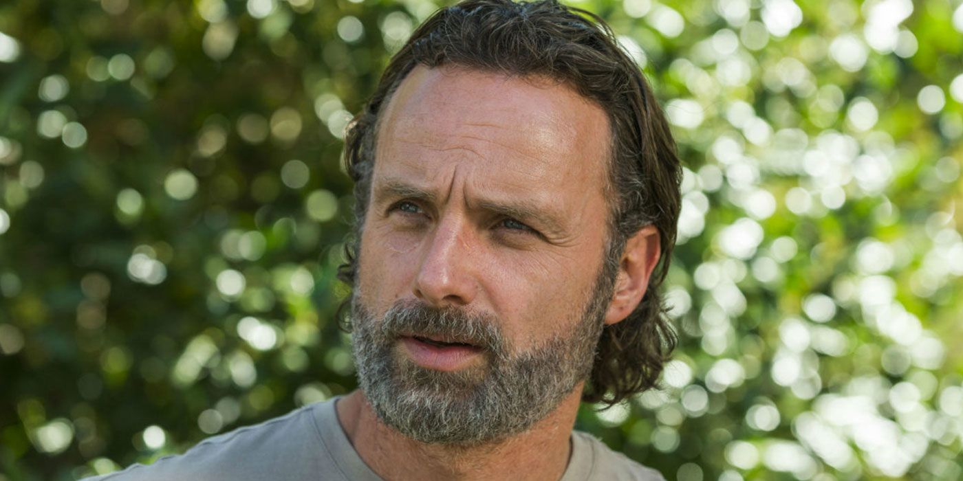 Andrew Lincoln 2021
