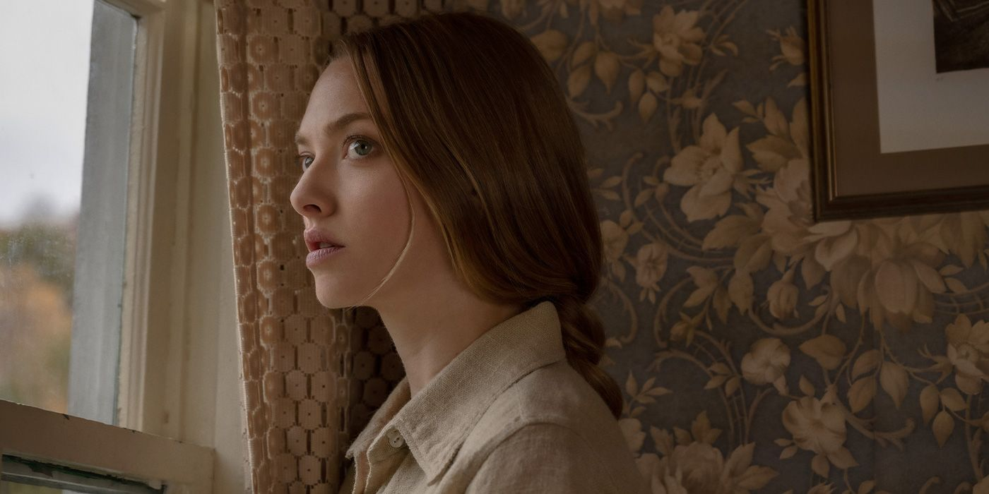 Things Heard and Seen Images Tease Amanda Seyfried Thriller