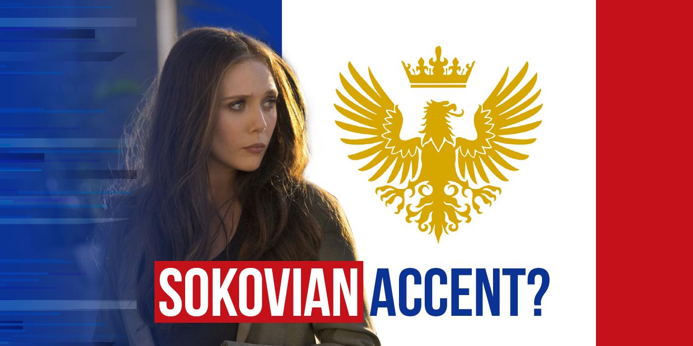 'WandaVision': Elizabeth Olsen Confirms that Wanda Still Has a Sokovian Accent (& Explains Why You Don't Hear It)