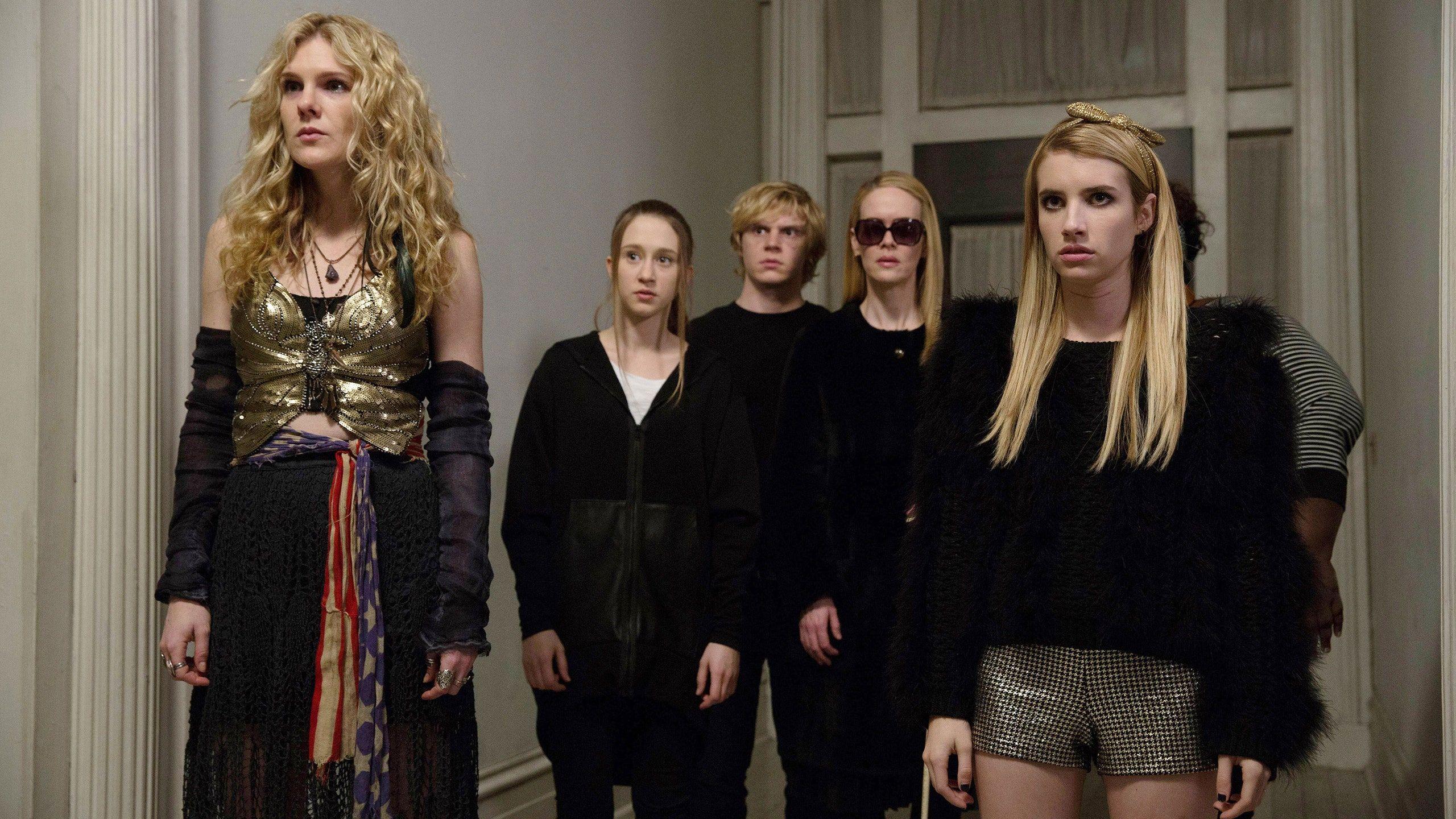 Todas as temporadas de 'American Horror Story' CLASSIFICADAS da pior para a melhor 4