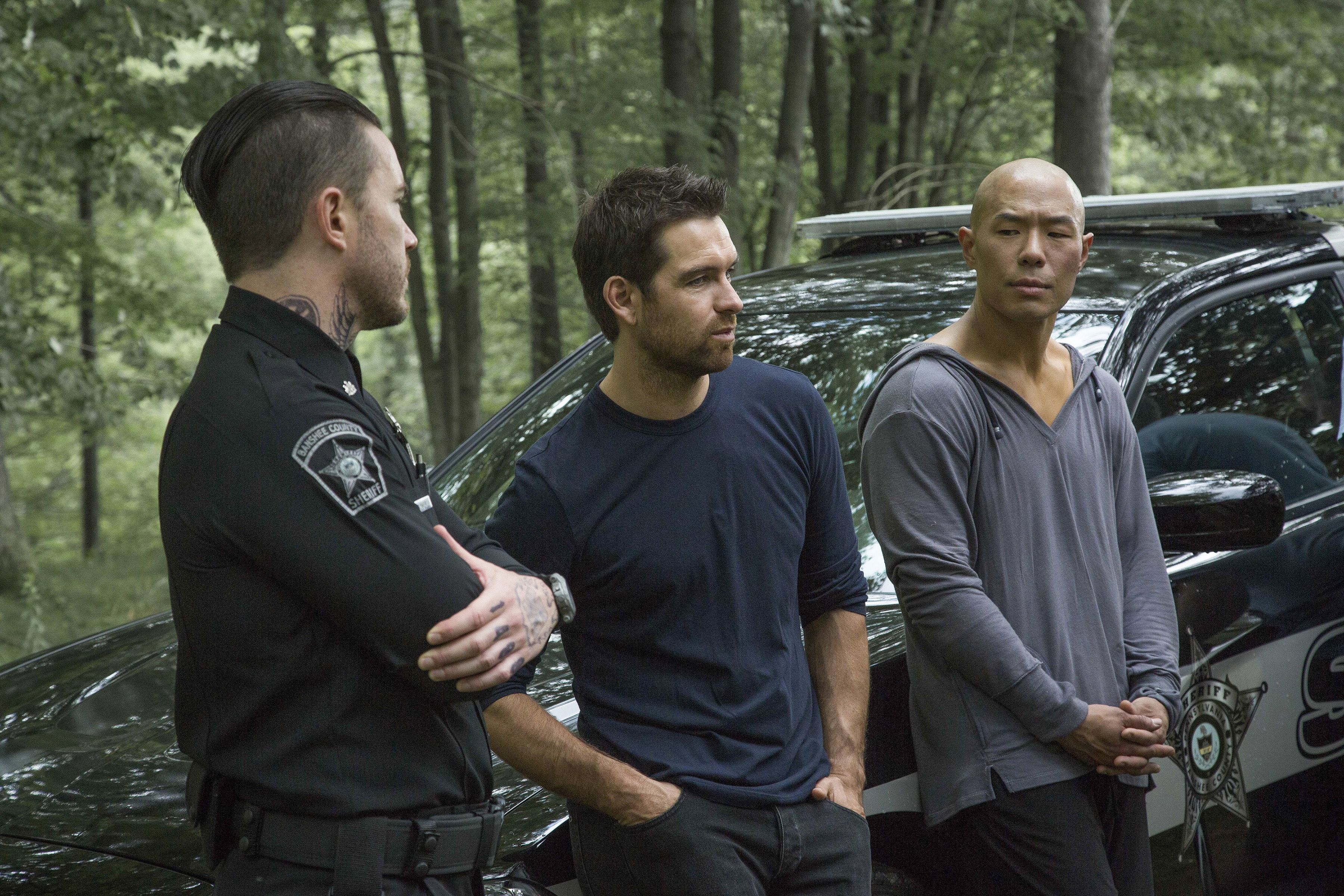 Banshee Creator Jonathan Tropper On Why He Changed The Ending Of The Series