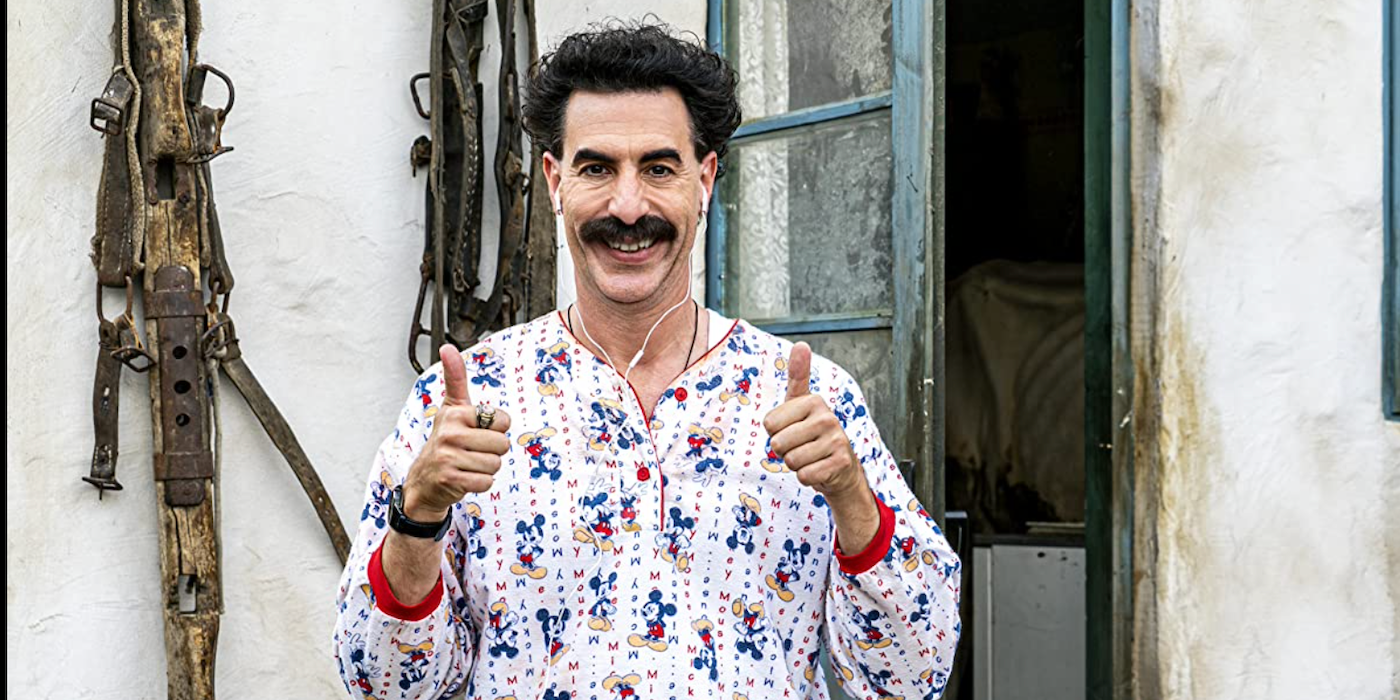Borat 2 Deleted Scenes Review: Are They Worth Watching?