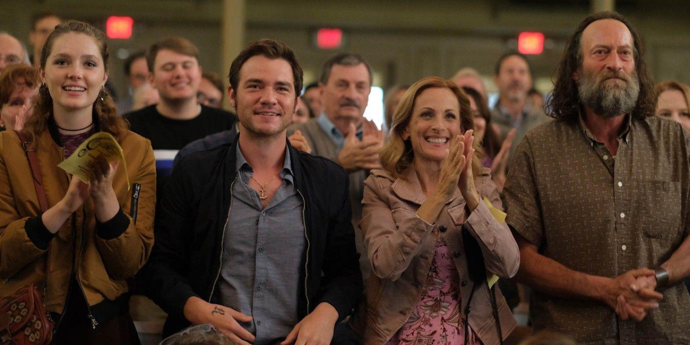 CODA: Sundance Record-Breaker Receives Summer Release Date