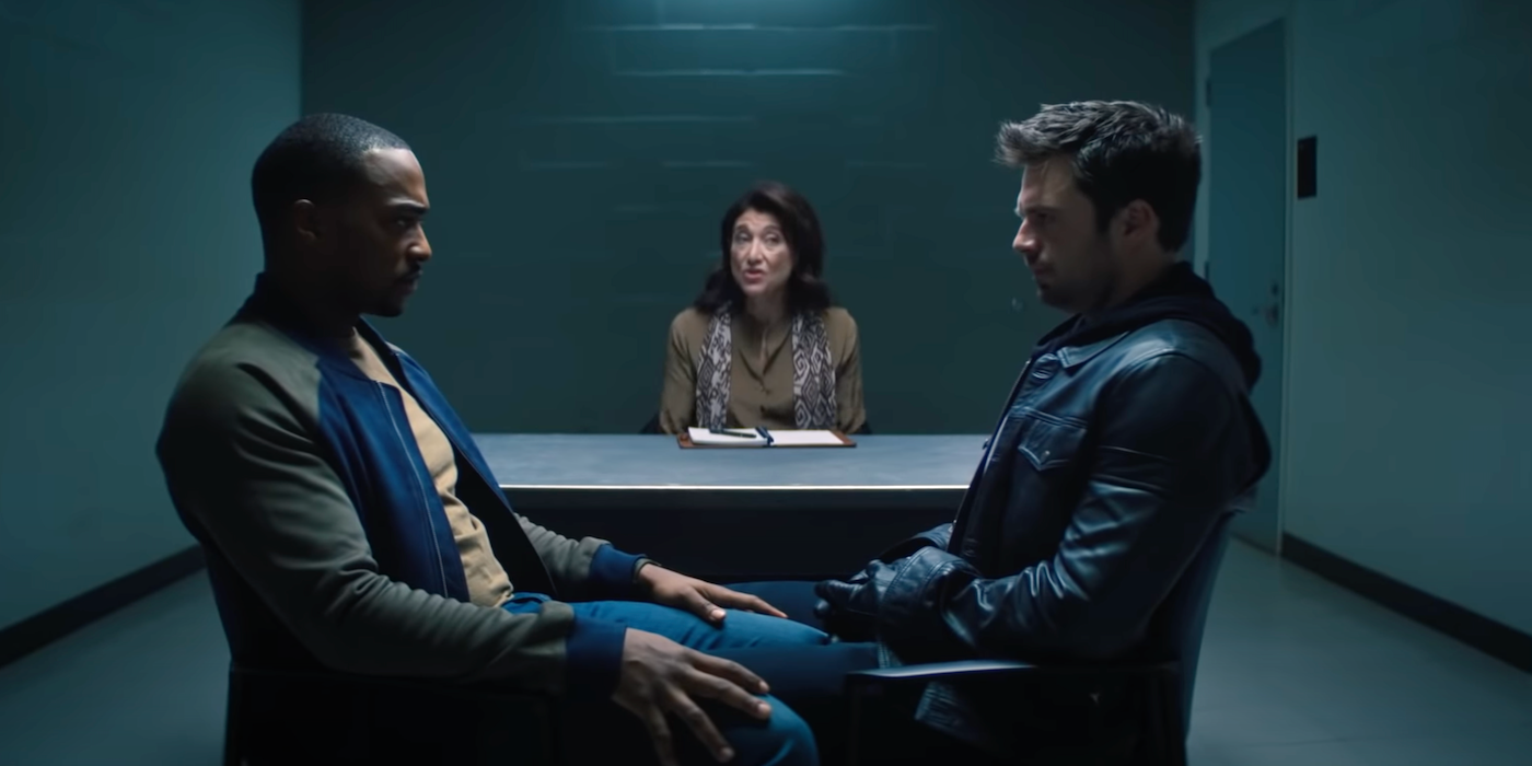 Falcon and Winter Soldier: Reactions and Reviews to First Look at Marvel Show