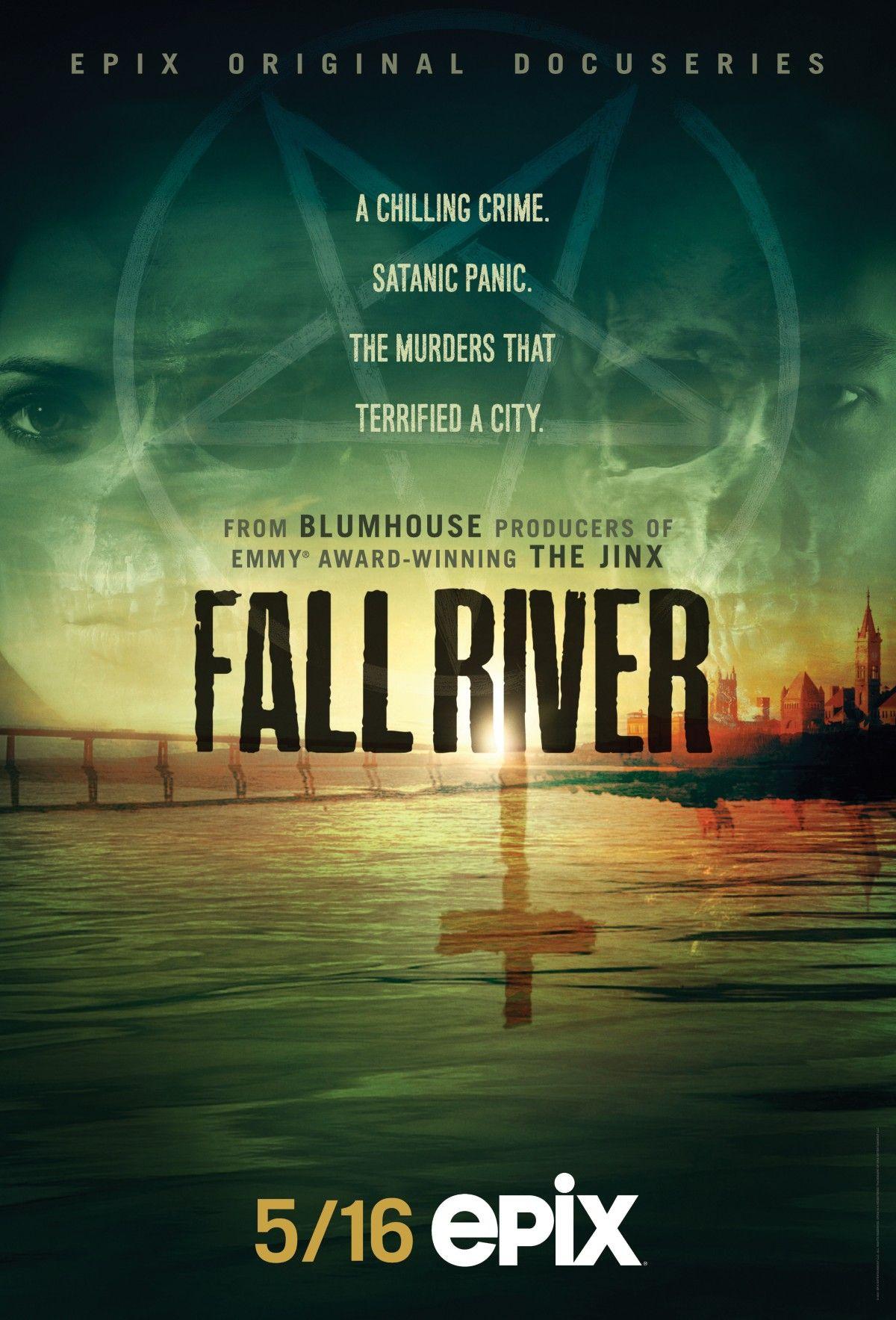 Trailer de 'Fall River': Blumhouse investiga o pânico satânico em documentos sobre crimes verdadeiros 2